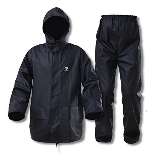foul weather gear for men waterproof buyer's guide for 2019