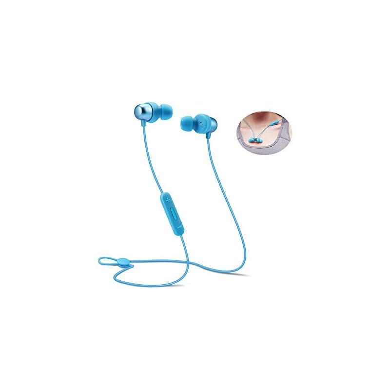 Bluetooth Headphones Sports Wireless Ear