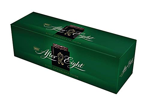Mints Eight (After Eight Dark Chocolate Mints 300G)