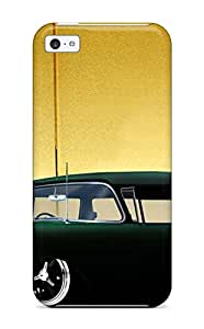 New Premium ZippyDoritEduard Ford Skin Case Cover Excellent Fitted For Iphone 5c