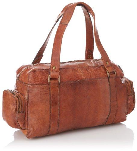 Pieces Beige porté Small Royal Leather Sac Totally Mocca Bag13 épaule r8Zwqrx