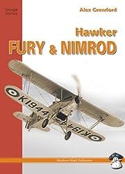Hawker Fury and Nimrod (MMP: Orange)