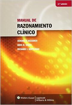 Bittorrent Descargar Manual De Razonamiento Clínico PDF