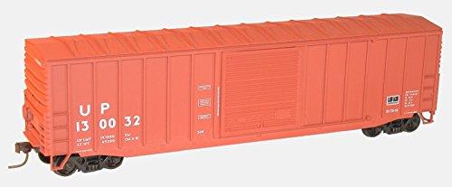 Accurail HO Kit No.5656 - 50' Exterior-Post Plug-Door Boxcar - Kit -- Union Pacific (Accurail Ho 50' Exterior Post)