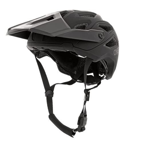 O'NEAL | Mountainbike Helm | Enduro Trail Downhill | Polycarbonaat constructie, zweetabsorberende voering…