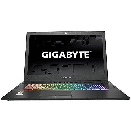 Click to buy Gigabyte Sabre 17W-KB4 17.3