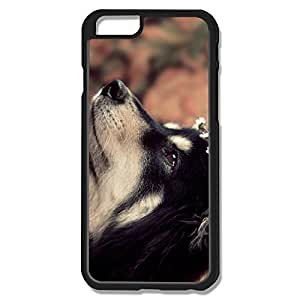 Cute Dog Pop Plastic Case For IPhone 6