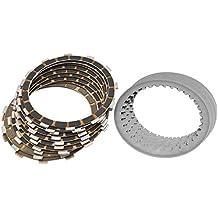 Barnett Performance Products Clutch Plate Kit