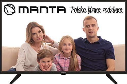 LED MANTA 40 40LFA19S FHD Smart TV Android: Amazon.es: Electrónica