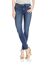PAIGE Women's Hoxton Ankle Jeans-Samantha