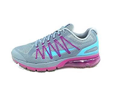meet 9f5f0 1d155 ... coupon nike air max excellerate 3 703073 046 grey clearwater fuchsia  flash women shoes 14ea5 803c9