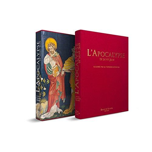 LApocalypse-de-Saint-Jean-illustre-par-la-tapisserie-dAngers-French-Edition