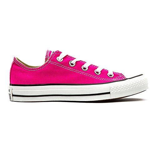 Converse Damen All Star Ox Canvas Sneakers Pink Paper