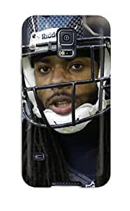 Rene Kennedy Cooper's Shop seattleeahawks NFL Sports & Colleges newest Samsung Galaxy S5 cases 5467523K455960383