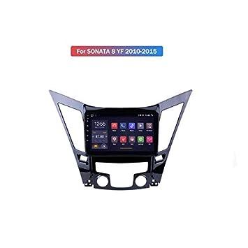 Amazon.com: Hahaiyu - Reproductor estéreo para coche de 9 ...