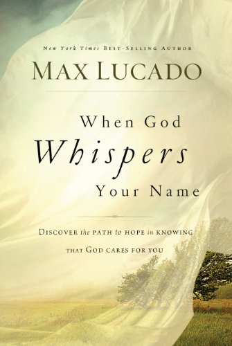 ``TXT`` When God Whispers Your Name (The Bestseller Collection). Group Knotted producto derecha common James Optimo