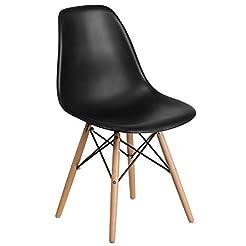 Flash Furniture Elon Series Plastic Chai...