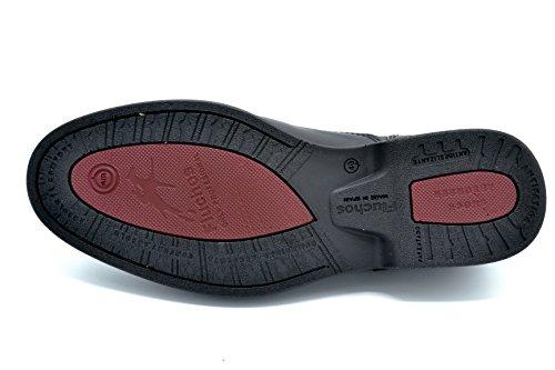Fluchos 8903 Professional Maitre - Zapato de Cordones con Plantilla Extraible