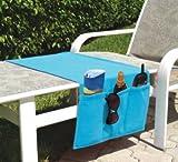 Boca Chaise Lounge Chair Organizer, Appliances for Home