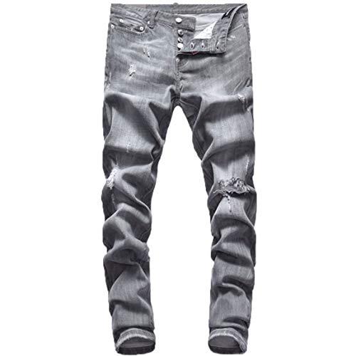k389diir3xoxo Dsquared Jeans Men's Slim D2 Jeans