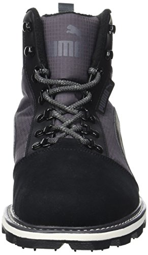 Tatau 2 Adulte Boot Noir Sneakers Black Mixte asphalt Puma Fur Basses 6tw0ddq