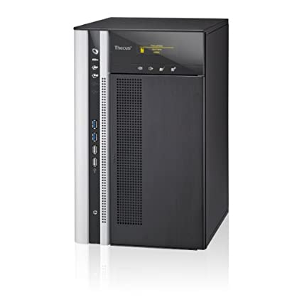 THECUS N8850 NAS SERVER DRIVER FOR WINDOWS MAC