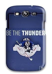UizPbve4288ojkEx LeeJUngHyun Tampa Bay Lightning (78) Durable Galaxy S3 Tpu Flexible Soft Case