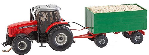 Faller 161588 CS Tractor w/Trailer Car System Model ()