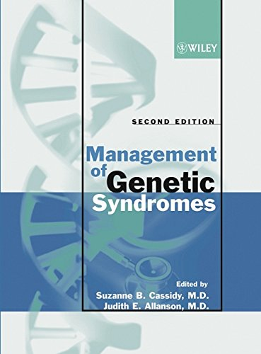 Management of Genetic Syndromes, Second Edition