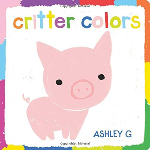 Download Critter Colors PDF