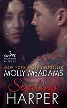 Stealing Harper: A Taking Chances Story (Taking Chances and Forgiving Lies Book 2) by [McAdams, Molly]