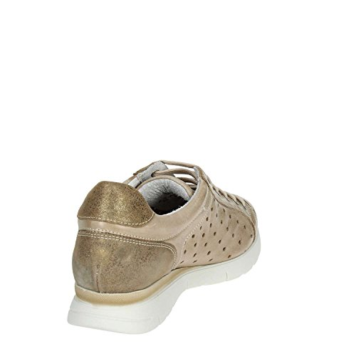 Cinzia Soft PAF18202 001 Low Sneakers Women Brown Taupe SCDfk6PC