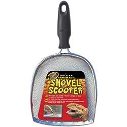 Zoo Med-Aquatrol ZM62301 Terrarium Shovel Scooper Deluxe
