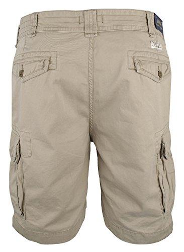 470f4f751 Polo Ralph Lauren Men s Big And Tall Gellar Cargo Shorts