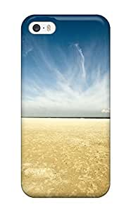 [PjsCrYg9128xVTEo]premium Phone Case For Iphone 5/5s/ Renesse Beach Tpu Case Cover