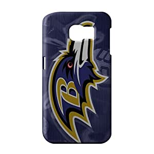 Baltimore Ravens 3D Phone Case for Samsung Galaxy S6