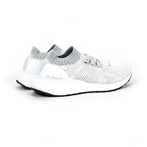 Adidas Originals Van Het Man Pureboost Regerend Kampioen M Loopschoen Wit / Zwart