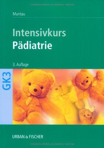 Intensivkurs Pädiatrie