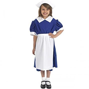 Old fashioned nurses outfit 68