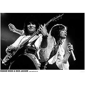 Brian Jones 24x36 Poster