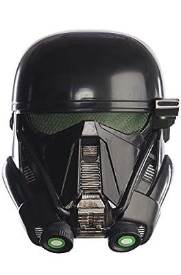 Rubies Death Trooper Child 1/2 Mask-