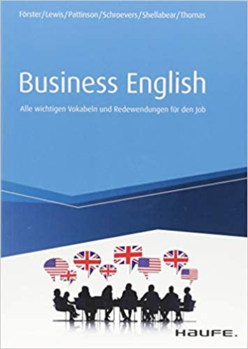Business englisch vokabeln