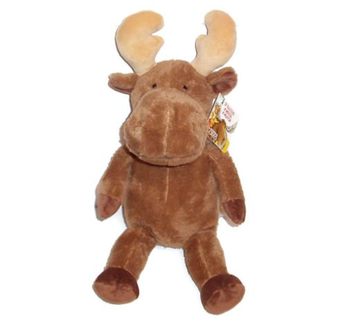 Kohls Cares Moose Plush