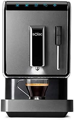 Cafetera automatica