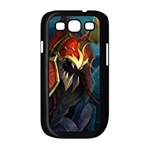 Samsung Galaxy S3 9300 Cell Phone Case Black Defense Of The Ancients Dota 2 NYX ASSASSIN 004 KQ3497359