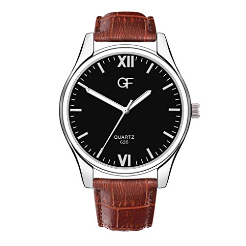 Linmkey Best Black Metal Watches Thin Clearance Analog Watches Steel Stainless Watches Fashion Wrist Watches Quartz Man Watches