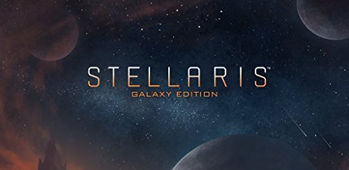 Stellaris: Galaxy Edition [Online Game Code] by Paradox Interactive