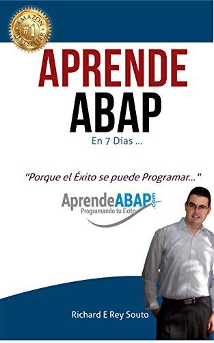 Aprende ABAP en 7 Días  PDF