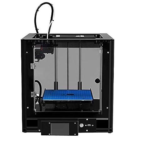 ZZWBOX Impresora USB 3D, Impresora LCD 3D, Boquilla de Impresora ...