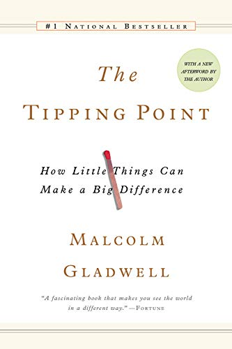 Image of The Tipping Point